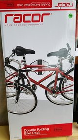 NEW--Racor Bike Rack in Bolingbrook, Illinois