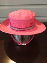 Kids Sun / Travel Wide-Brim Hats (Pink, Purple or Tan): REI and Patagonia in Plainfield, Illinois