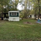 Clean 2 Bed/ 1 Bath very cute mobile home come look in Leesville, Louisiana