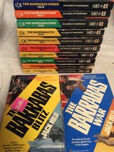Paperback: BARRABAS in Macon, Georgia
