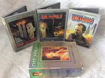DVD: Die Hard Box Set in Byron, Georgia