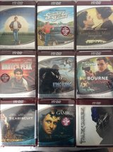 HD DVD Lot (Sealed) in Warner Robins, Georgia