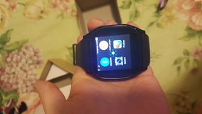 Smartwatch brand new in box in Warner Robins, Georgia