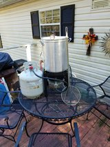 Turkey Cooker/ Low Country Boil Cooker, Complete in Beaufort, South Carolina