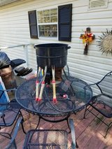 Turkey Cooker/ Low Country Boil, (Frogmore Stew) Cooker in Beaufort, South Carolina