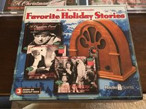 Favorite Holiday Stories CDs in St. Charles, Illinois