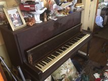 Cable Midget Upright Piano in Aurora, Illinois