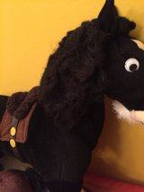 Stuffed animals horses / ponies lot in Bolingbrook, Illinois