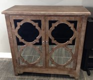 New! Accent Mirrored console Table lobby in Fort Campbell, Kentucky