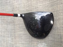 John Daly hedge 10.5 driver in Kingwood, Texas