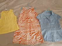 Dress, Blouse and Top. Size S. in Ramstein, Germany