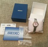 Seiko watch in Warner Robins, Georgia