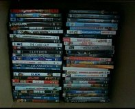 Dvds. in Fort Drum, New York