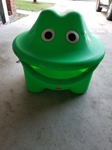 Toy box or sand box in Spring, Texas