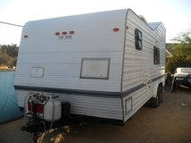 ###   Toy Hauler   ### in Yucca Valley, California