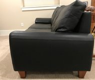 leather chair and sofa in Fort Carson, Colorado