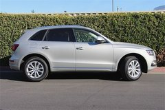 THE last 2016 Audi Q5 Quattro MUST GO!!! in Spangdahlem, Germany
