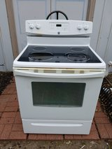 Kenmore Electric Stove in Fort Riley, Kansas