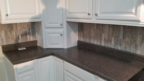 Flooring Installations, Backsplashes, and Tile Tub Surrounds in Byron, Georgia