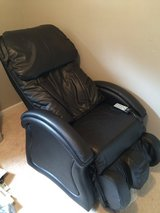 Inversion Massage Therapy Chair in Beaufort, South Carolina