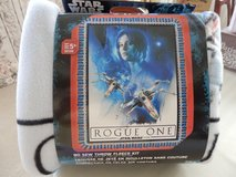 "Star Wars ""Rogue One""  Fleece Throw Kit in Joliet, Illinois"