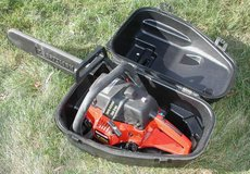 "18"" CRAFTSMAN CHAINSAW W/ CASE in Cleveland, Texas"