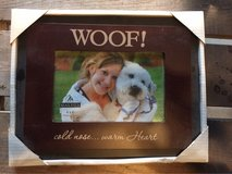 Picture Frame - Dog in Fort Drum, New York