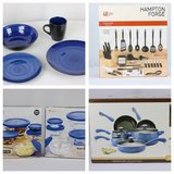 Complete Kitchen Set - just in time for Christmas! in Fort Leavenworth, Kansas