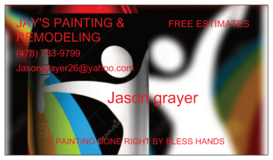 JAYS PAINTING AND REMODELING in Perry, Georgia