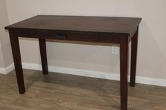 Wood Desk in Spring, Texas
