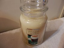 22 oz. Yankee Jar Candle (Sweet Irish Coffee) in Joliet, Illinois