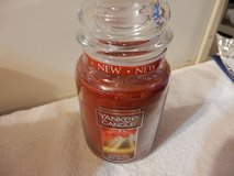 22 oz Yankee Candle ( Dazzling Red Maple) in Joliet, Illinois
