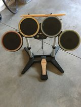 Rock Band Drums in Fort Lewis, Washington