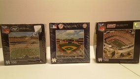 NFL MLB Puzzles in Fort Bliss, Texas