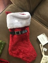 New christmas stocking in Kingwood, Texas