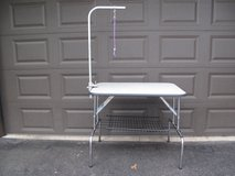 Pet Grooming Table by Midwest in Lockport, Illinois