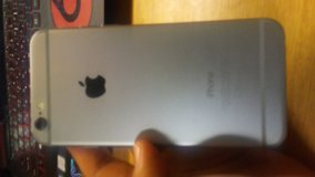 Selling iphone6 in Fort Bragg, North Carolina