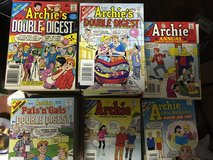 123 Archie, Jughead,Betty & Veronica  Comic Books in Fort Knox, Kentucky