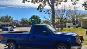 2004 Chevy Silverado in Fort Bliss, Texas