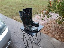Boots in Clarksville, Tennessee