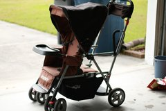 Sit and Stand Stroller in Camp Lejeune, North Carolina