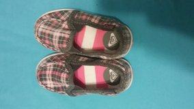 Toddler roxy shoes in Wilmington, North Carolina