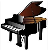 Private Piano Lessons in Kingwood, Texas