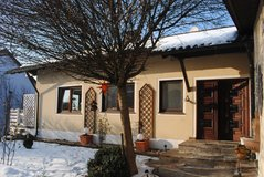 For rent: Beautiful single family home in Aschach (near Amberg) in Grafenwoehr, GE