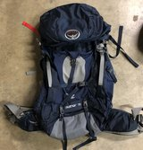 Osprey Aether 70 Pack in Camp Pendleton, California