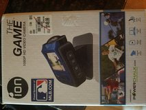 ion-The Game HD video camera in Oswego, Illinois
