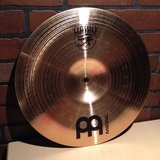 "Meinl Classics 16"" China Cymbal in Kingwood, Texas"