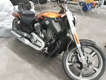 2014  Harley Davidson    V Rod Muscle **Special  sale price ** in Spangdahlem, Germany