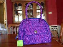 Vera Bradley Turnlock Satchel - NEW w/tags in Lockport, Illinois