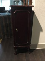 Jewelry Cabinet in Pearland, Texas